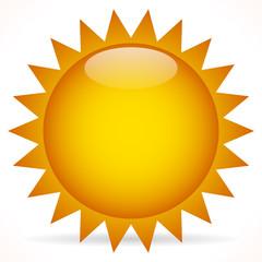 Sun Clip-art