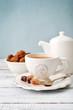 Cup of tea - 80704256
