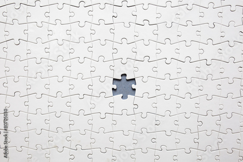 Jigsaw puzzle - 80705030