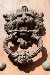 Aldabón león