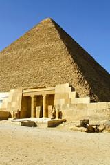 Pyramide of Khufu