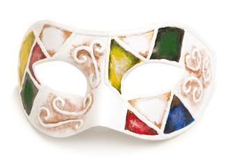 Carnival handmade mask