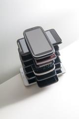 E-waste - smart phone