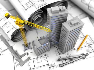 city construction