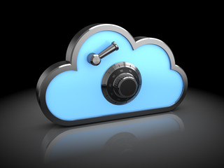 protected cloud