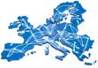 Europa vernetzt - 80719657
