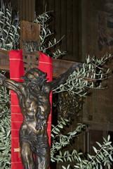 Jusus christ crucifixion