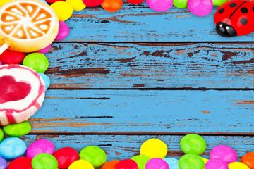 Hintergrund - Geburtstag
