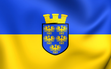 Flag of Lower Austria