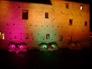 Witches' Night in San Giovanni marignano italy