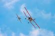 Air acrobatics team - 80728056