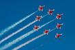 Air acrobatics team - 80728089