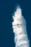 Air acrobatics team