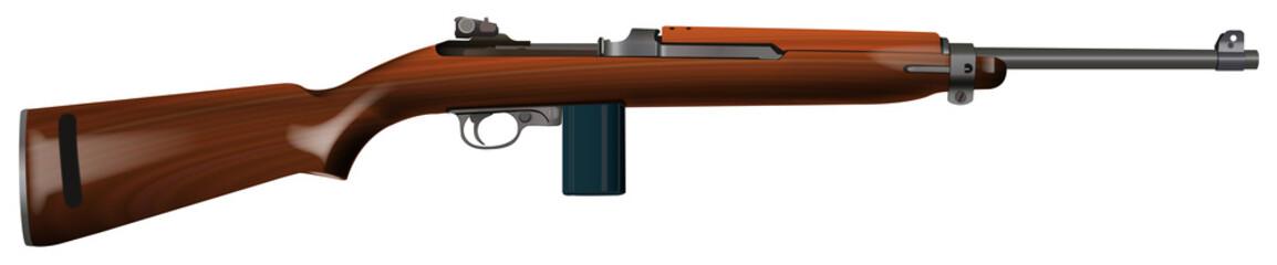 Carabine US M1-01