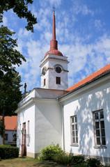 LUTHERAN CHURCH IN ESTONIA