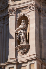 Basilica della Collegiata.