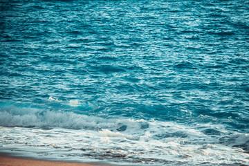 sea. ocean wave