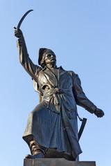Jan-Kilinski-Denkmal