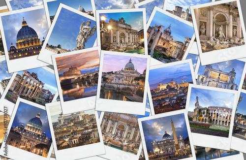 Rome Itamie Vatican