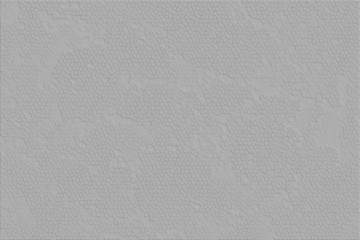 squeezed out cellular texture of a gray background