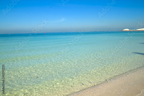 Fotobehang Dubai Jumeirah Beach ,Dubai