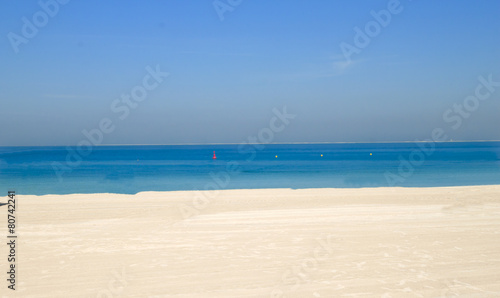 Aluminium Dubai Jumeirah Beach ,Dubai