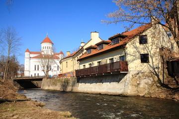 Vilnius,old town