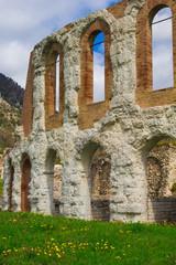 Anfiteatro di Gubbio