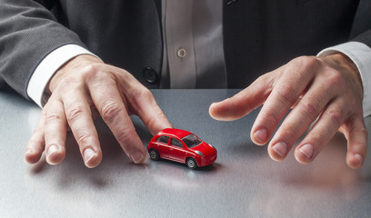 automotive insurance and safety