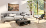 Living room - 80748665