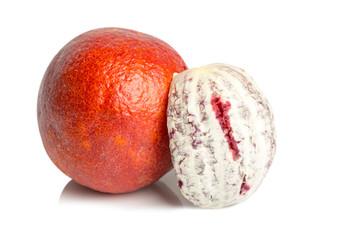 blood-red orange cleaned