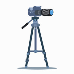 camera tripod static professional photography