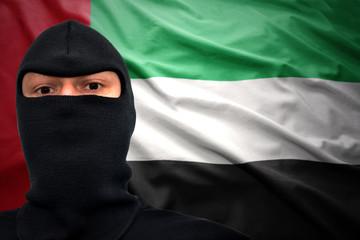 united arab emirates danger