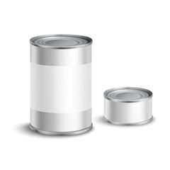 Tin Can Set