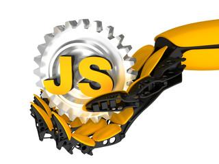 JS - Java script programming language