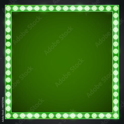 Frame lamp - 80757046
