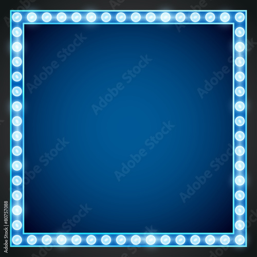 Frame lamp - 80757088