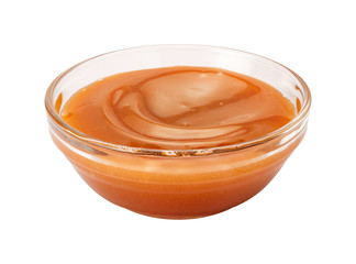 Creamy Caramel Syrup