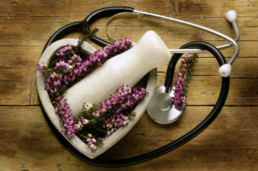 Erica Heath Heidekräuter Lyng Wrzosiec flower Эрика خلنج