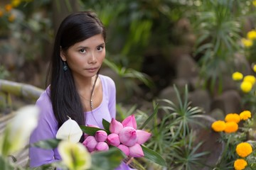 Vietnamese beauty