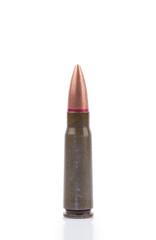 Single rifle bullet