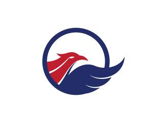 Official Eagle Logo