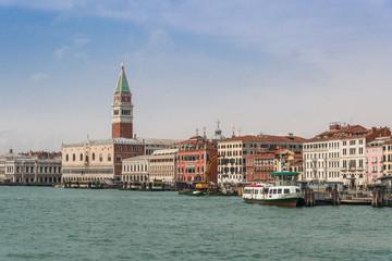 イタリア ヴェネツィア