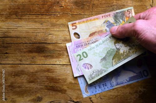 Papiers peints Nouvelle Zélande New Zealand dollar Dólar neozelandés 紐西蘭元 دولار نيوزيلندي