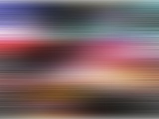 colorful abstract background with horizontal lines