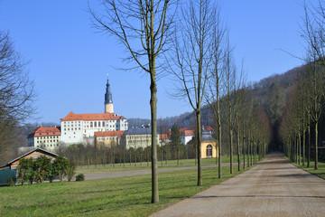 Burg Weesenstein