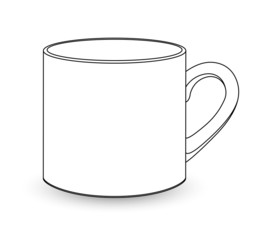 Cup Shape