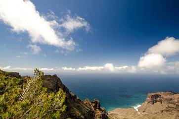 La Gomera: Traumküste im Westen :)