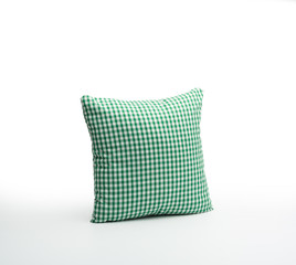 Gingham Cushion or Pillow