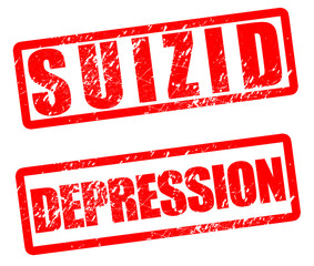 Suizid, Depression